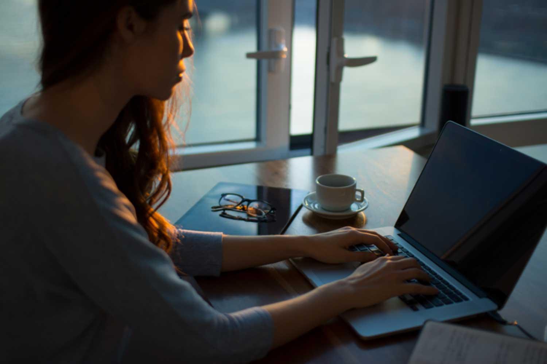 如何有效应对工作中的焦虑