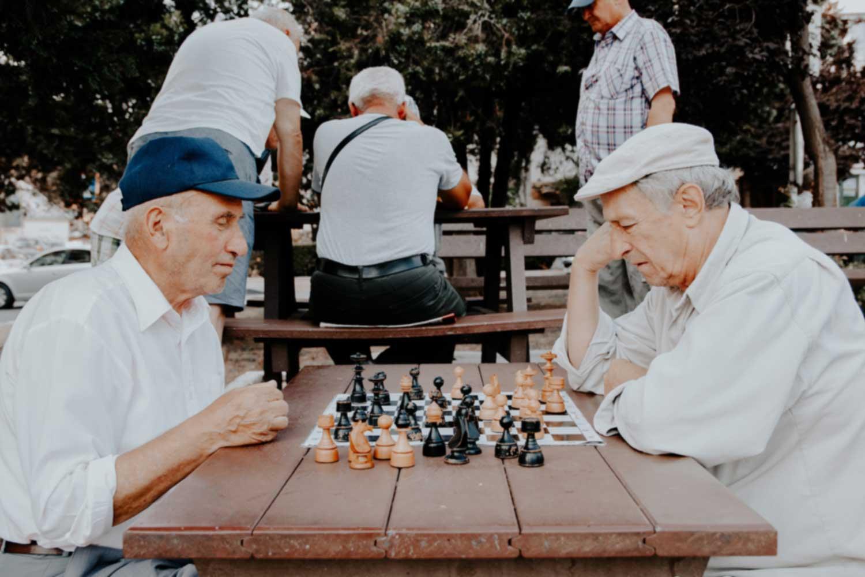 神经科学家给出的预防老年痴呆症的最佳方法