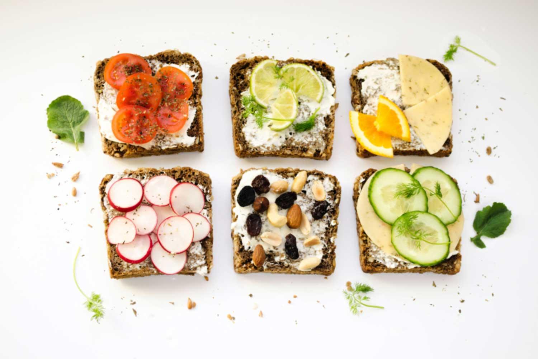 促进新陈代谢的12种最佳食物