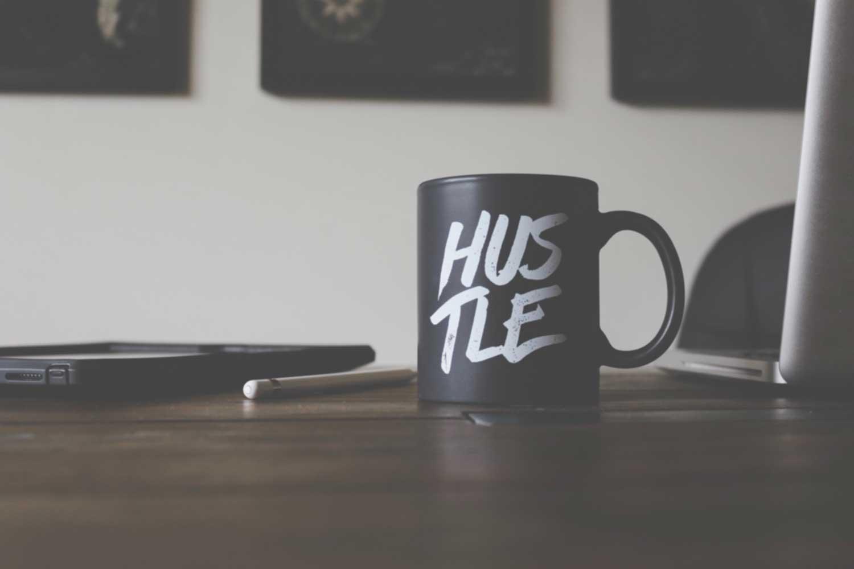 成功企业家的8个特质