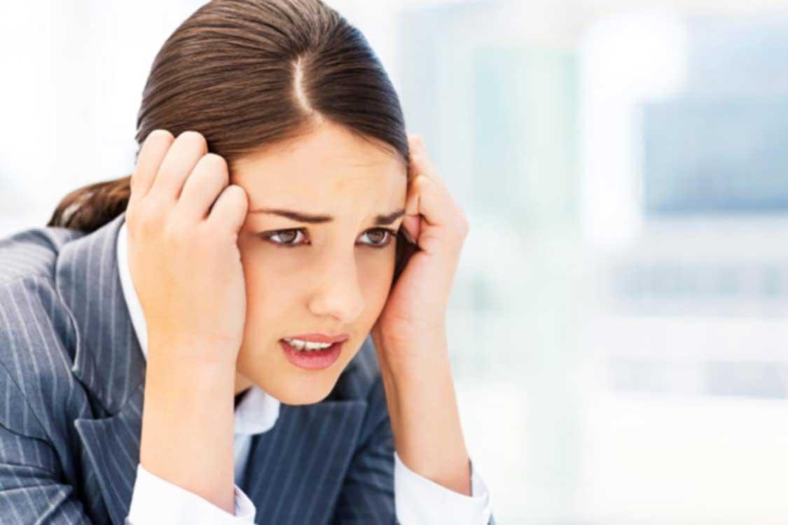 压力如何影响你的消化系统?