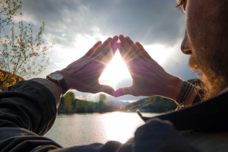 13个鼓舞人心的人生经验