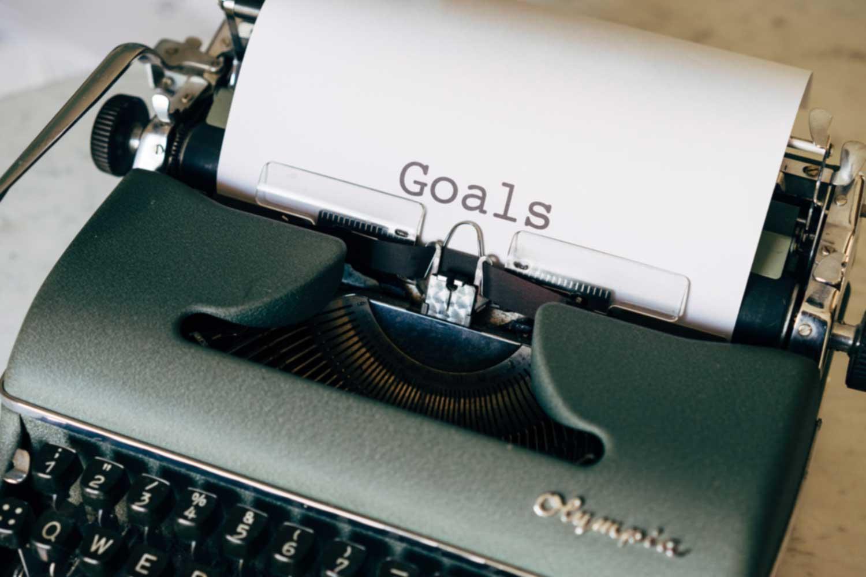 为什么设定目标对充实的生活很重要