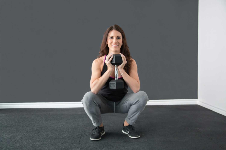 适合女性做的10个腿部锻炼方法