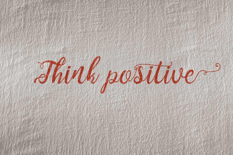保持积极心态的9个简单方法