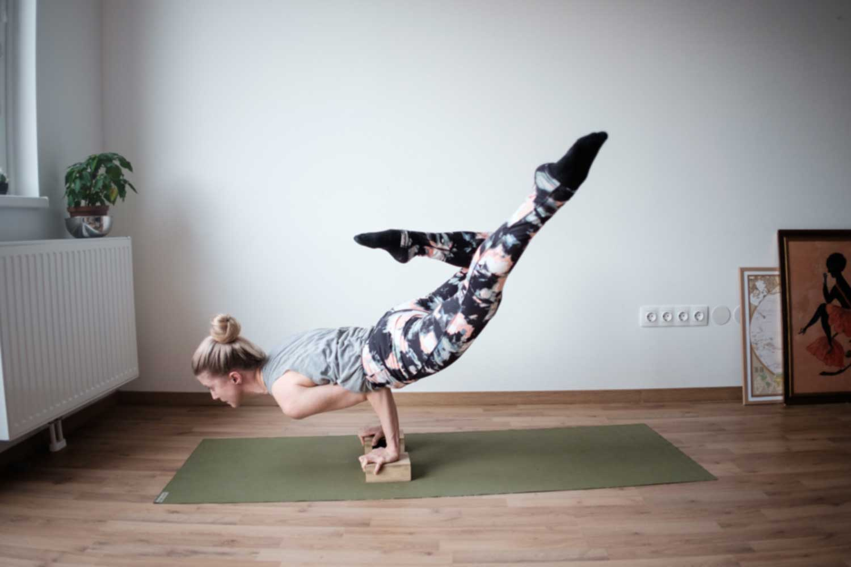 12种伸展运动,增加你的灵活性