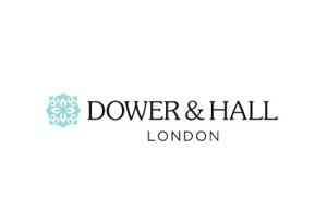 Dower & Hall 英国小众轻奢珠宝品牌网站
