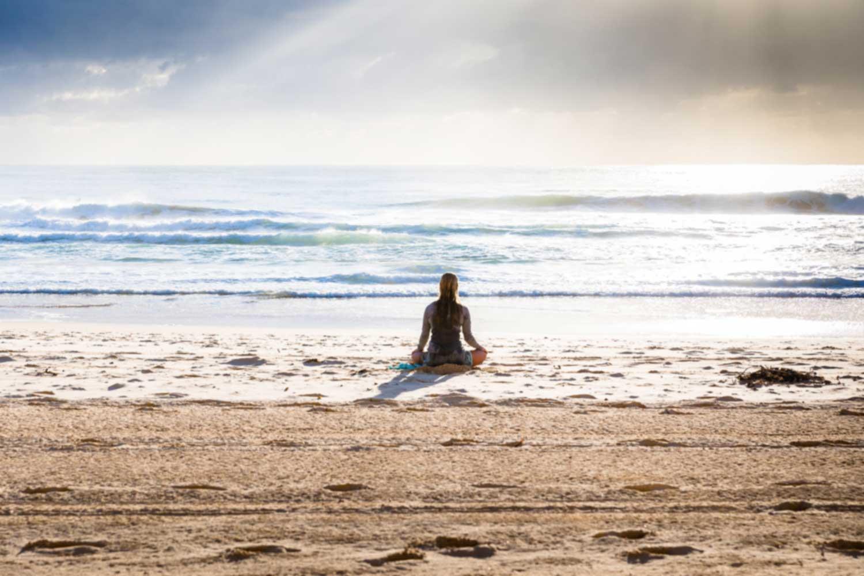 6种放松技巧,让你忙碌的大脑平静下来