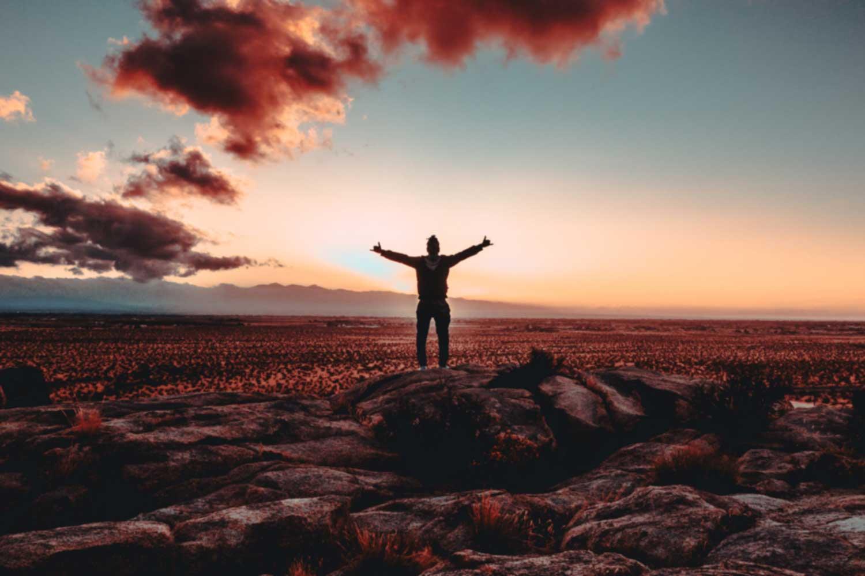 建立不可动摇的信心的5个步骤