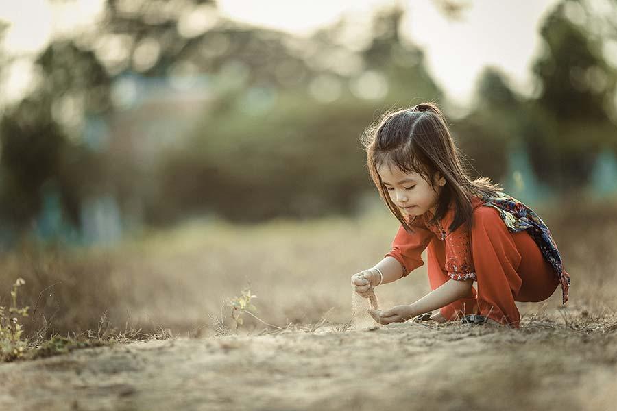 如何帮助孩子培养自我调节能力