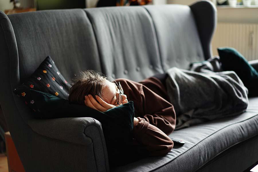 午睡的9个好处(有科学依据)