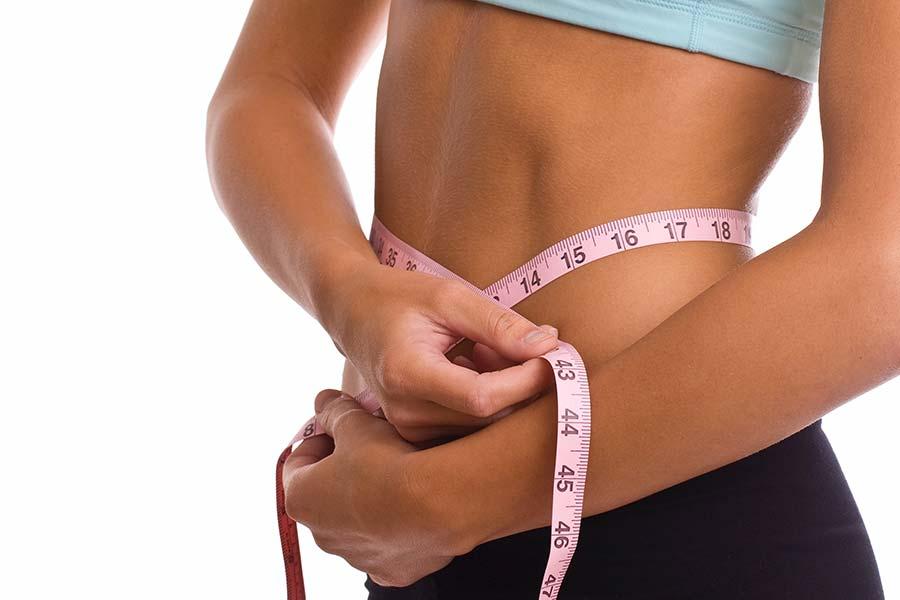 """营养师的减肥秘诀,即使不运动,也能在家""""无痛""""瘦下来"""